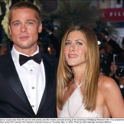 Ebben a villában élt Jennifer Aniston és Brad Pitt
