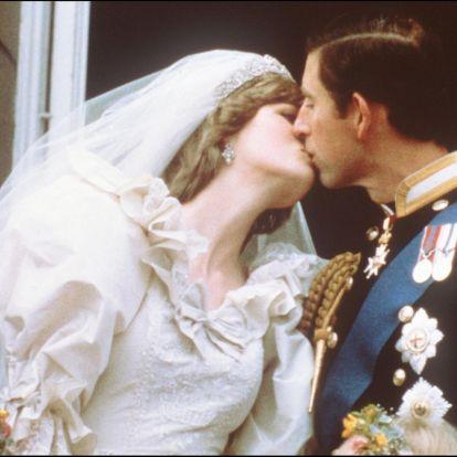 Emlékeket őrző smaragdok és gyémántok – Diana hercegnő kedvenc ékszerei