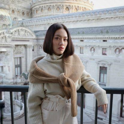 Intervju: O modi i ljepoti s Tiffany Hsu