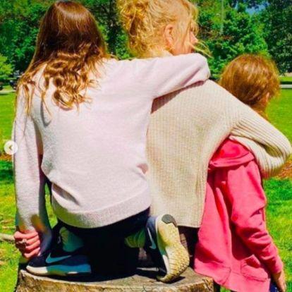 Se mobil, se Instagram – Így élnek Nicole Kidman lányai