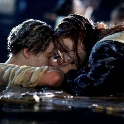Leonardo DiCapriónak szívfacsaró véleménye van 22 év után a Titanicról
