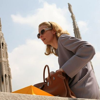 Posjetite pet modnih metropola kroz kultne filmove