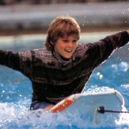 Így él ma Szabadítsátok ki Willyt! egykori főszereplő kisfiúja, Jason James Richter