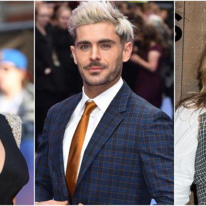 13 sztár, aki valójában utálja a legikonikusabb szerepét