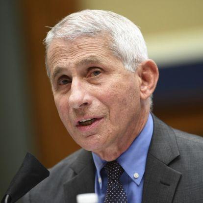 USAs smittevernsjef Anthony Fauci: – Seriøse trusler mot meg, min kone og mine døtre