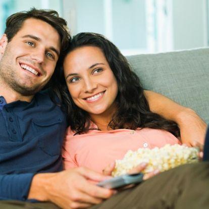 A legjobb filmek szombat este a tévében
