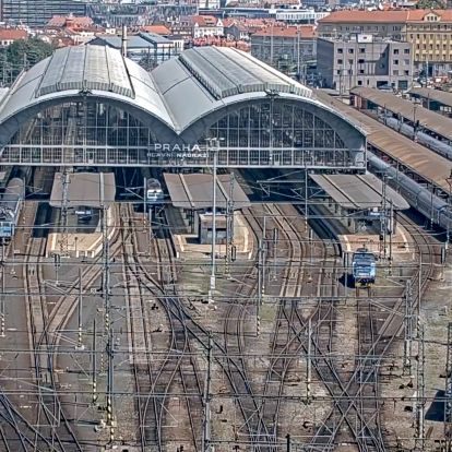 Többmilliárdos veszteséget okozott a koronavírus a cseh pályavasúti üzletágnak