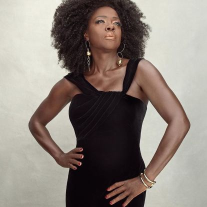 Viola Davis: Ha nőként felszólalsz valamiért, nagypofájú ribancként könyvelnek el