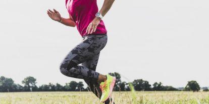 Így készülj fel a maratonra, ha nincs elég időd edzeni rá