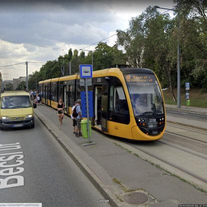 Selmeci utca, Szent Margit Kórház akadálymentes megállók lesznek