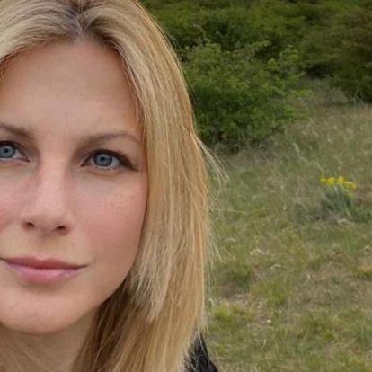 Várkonyi Andrea meghosszabbította szerződését a Life TV-nél