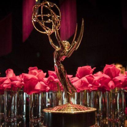 26 kategóriában jelölték Emmy-díjra a Watchment