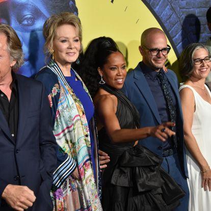 26 Emmy-jelölést zsebelt be a Watchmen