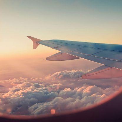 Légiközlekedés: váratlanul gyenge visszatérés