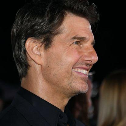"""""""Ideje felébredni, Tom Cruise meg akarja tisztítani a Földet a szcientológiával"""""""