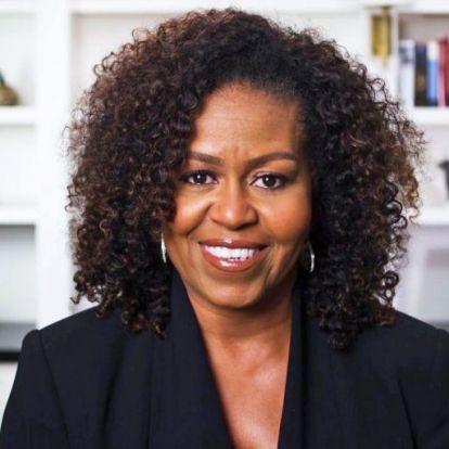 Michelle Obama elindította a saját Podcast műsorát | Elle magazin
