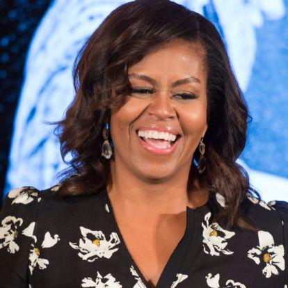Cómo arreglar el mundo según Michelle Obama, en su nuevo pódcast de Spotify