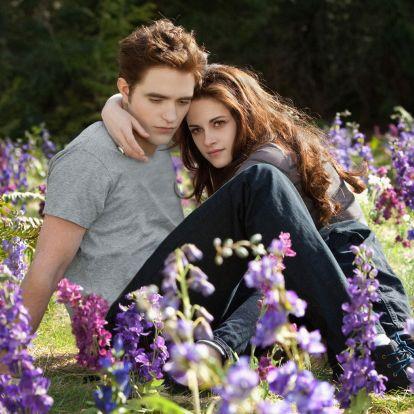 Előzmény Twilight-mozi a láthatáron, de már új szerelmes vámpírokkal