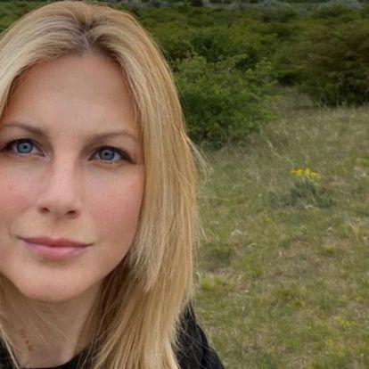 Várkonyi Andrea a saját kertjéről: Tisztára mint egy drogültetvény