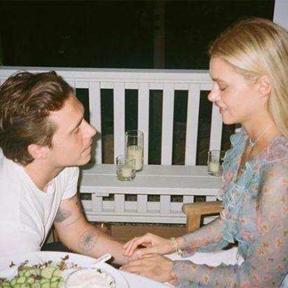¿Habrá 'royals' en la lista de invitados? La boda de Brooklyn Beckham promete ser el acontecimiento del año