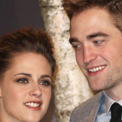 A rendező elárulta, miért nem szerepel Kristen Stewart és Robert Pattinson az új Alkonyat-filmben