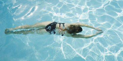 3 ok - amiért az úszás jót tesz a futóknak