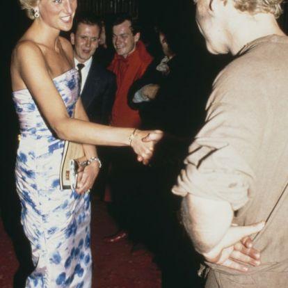 Az összes ruha, amit Diana hercegnő a magyarországi látogatása alatt viselt