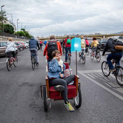 Törzskönyvet kaphatnak az online regisztrált kerékpárok