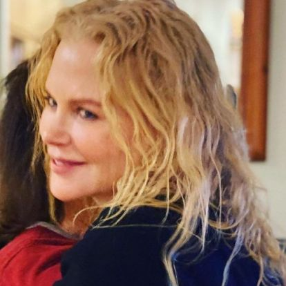 Nicole Kidman 8 hónap után újra találkozhatott az anyjával