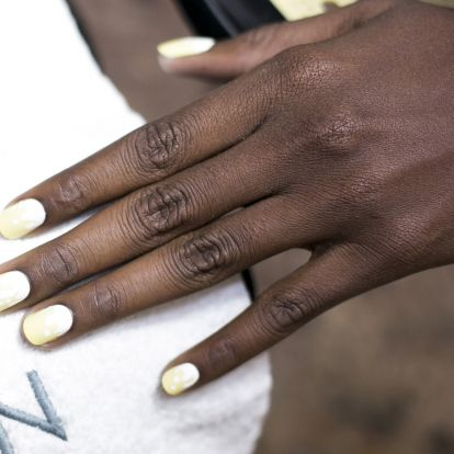 How To Shape Your Nails Better Than Your Manicurist