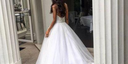 A te esküvői ruhád a csillagjegyed szerint...