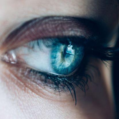 gy lehet egészséges a szemed - Kvíz Elek