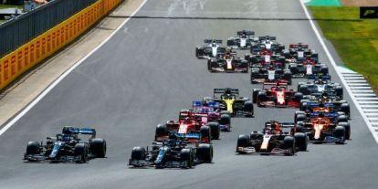 F1: a defektes Hamilton is győzni tudott