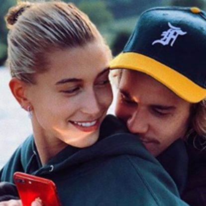 Hailey Bieber jövendőbeli gyerekeiről beszélt