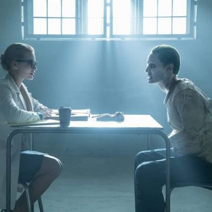 Joker tényleg más nőkkel próbálhatta meg helyettesíteni Harley Quinnt a Suicide Squad filmben