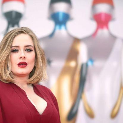 Felismernéd Adele-t az utcán?
