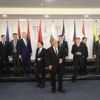 Már csak a magyarok és a szerbek tartanak ki a régiónkban Kína mellett