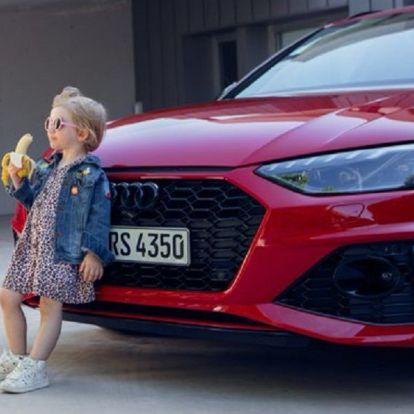 Elnézést kért érzéketlen hirdetése miatt az Audi
