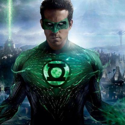 Ryan Reynolds újravágta a Zöld Lámpást, így még félperces sincs