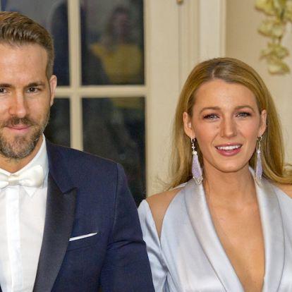 Ryan Reynolds bocsánatot kért az esküvője miatt