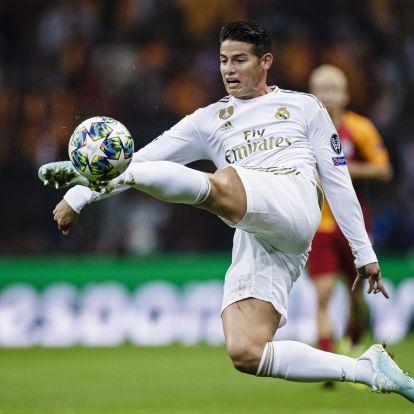 Olcsón, és pont a városi riválishoz igazolhat el a Real Madrid középpályása