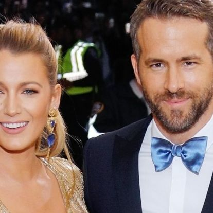 Ryan Reynolds és Blake Lively ezért bánják már az esküvőjüket