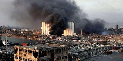 Bejrúti robbanás: megsérült a magyar követség épülete, Magyarország is felajánlotta segítségét