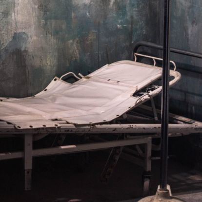 Az ország legnagyobb horror szabadulószobáját építik a VII. kerületben