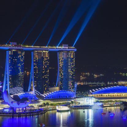6 hotel, melyeket álmodból felkeltve is megismersz
