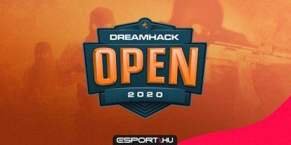 Magyar közvetítéssel jön a DreamHack Open Summer!
