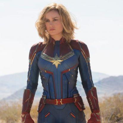 Készül a következő Captain Marvel film, ismét egy nő ül a rendezői székben