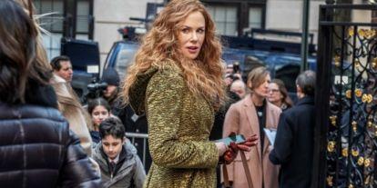 Eksklusivt: Nicole Kidman (53) får tilværelsen snudd på hodet