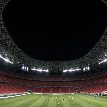 Magyarország felajánlotta stadionjait semleges helyszínnek a BL- és El-selejtezőkre!