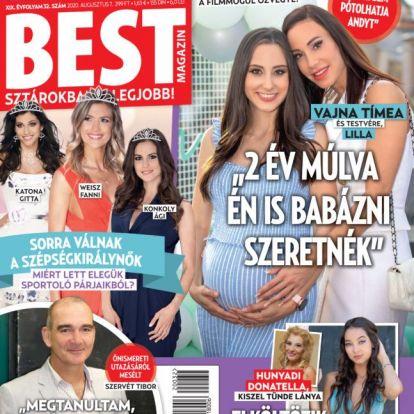 Sorra válnak a magyar szépségkirálynők – álompároknak tűntek, de egytől egyig szakítás lett a vége